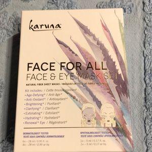 Karuna Skin. Face for all